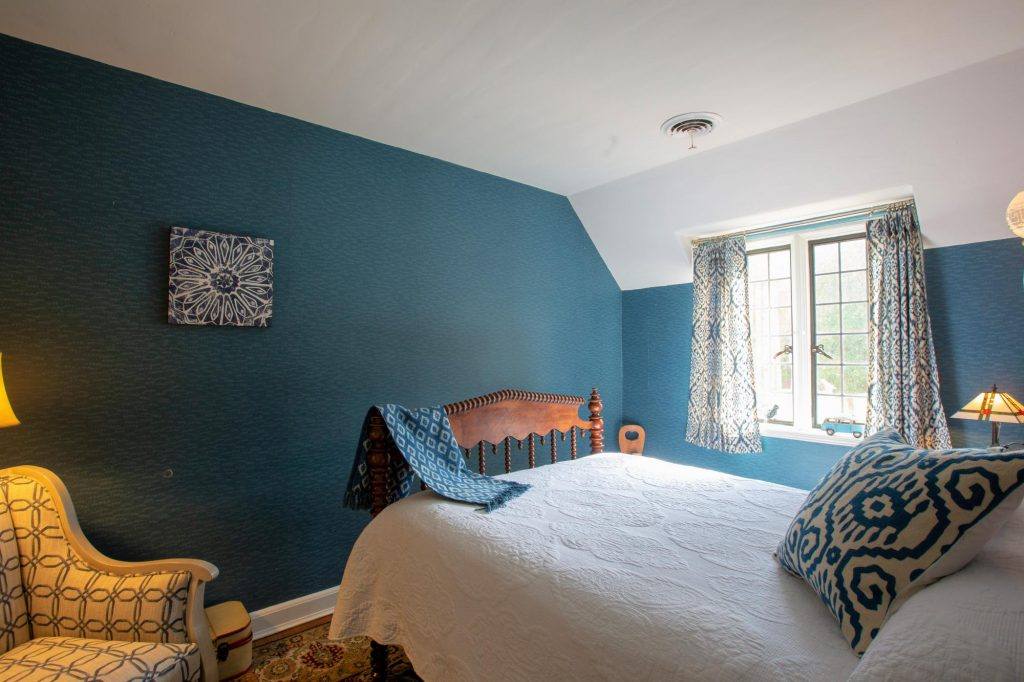 Duncraig manor West Wing Suite 21