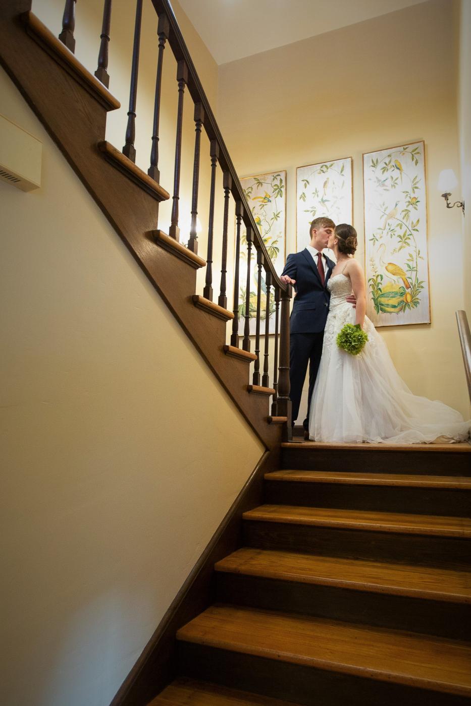 Fort Bragg Wedding