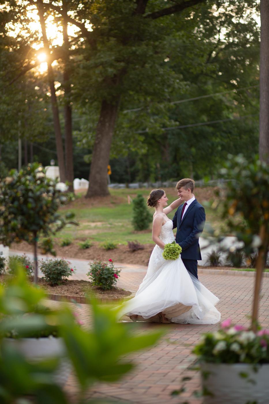 Pinehurst NC Wedding