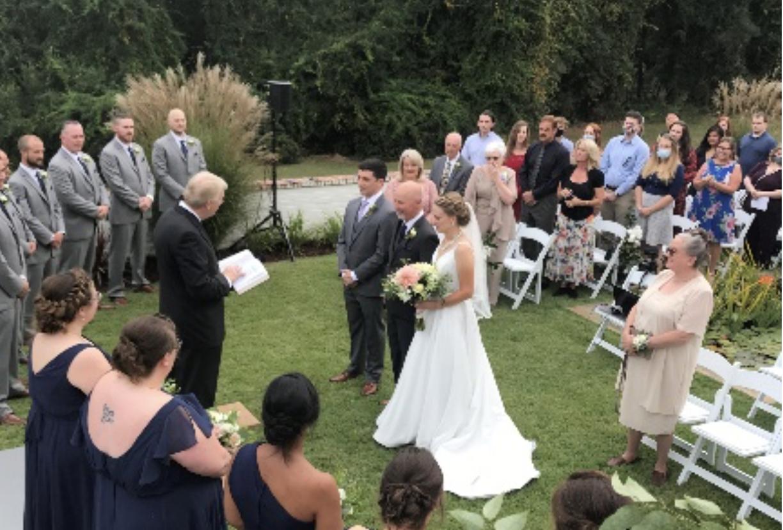 Sandhills Weddings