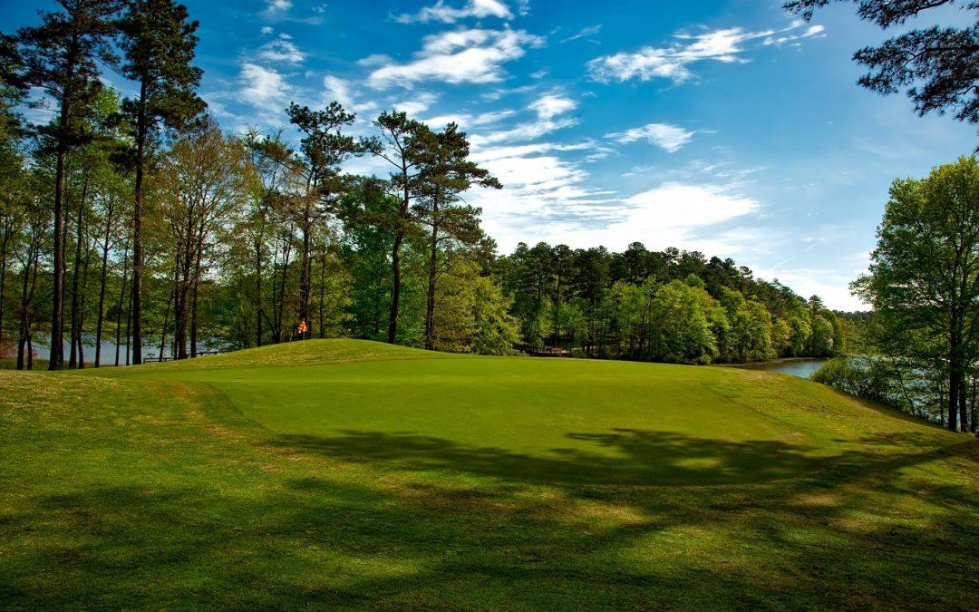 Golf Vacation in the Sandhills & Pinehurst – Pinehurst Golf Vacation