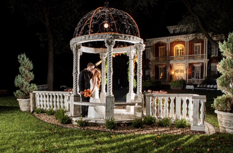 Pinehurst NC wedding Venue