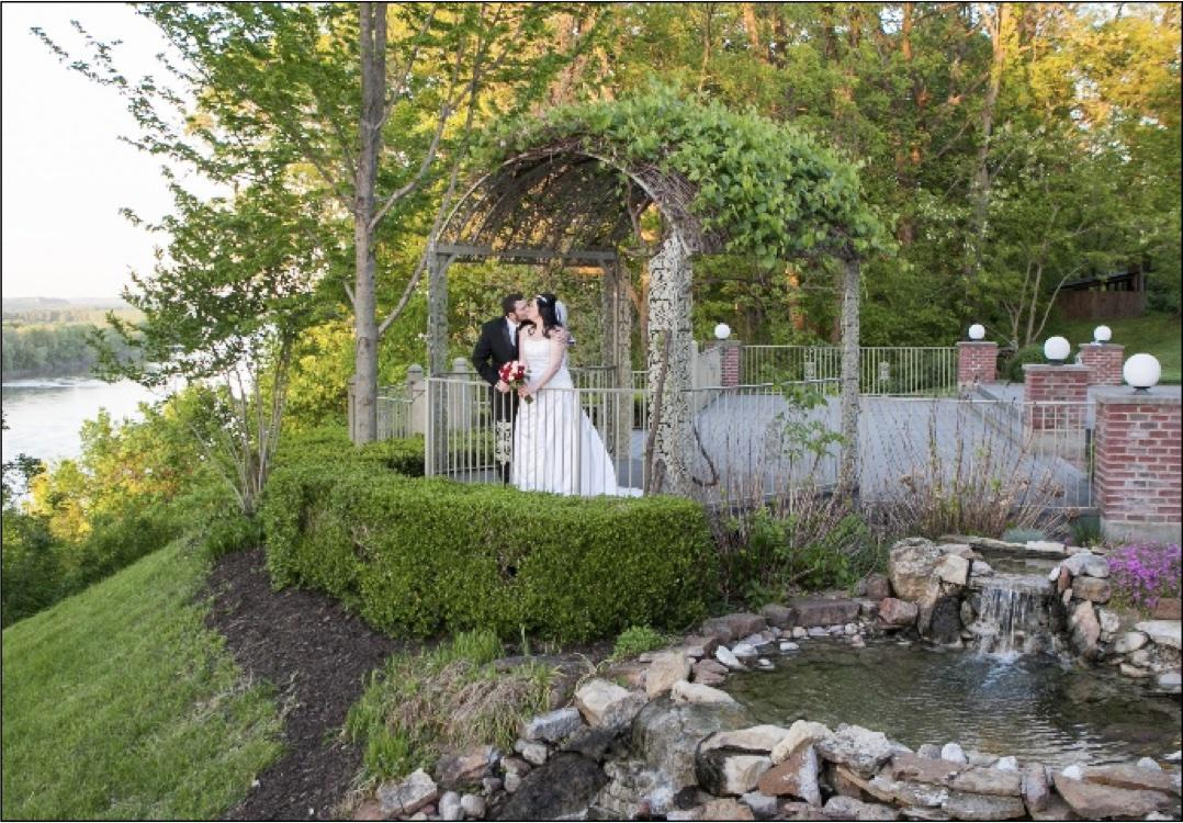 Southern Pines NC Wedding Venue